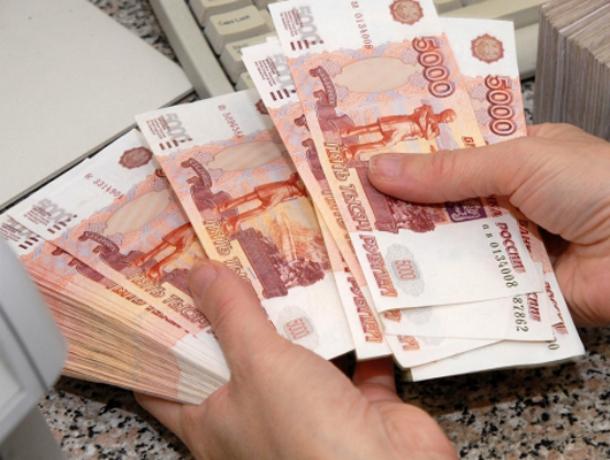 Неменее 4 млн руб. получили приставы с бизнесмена