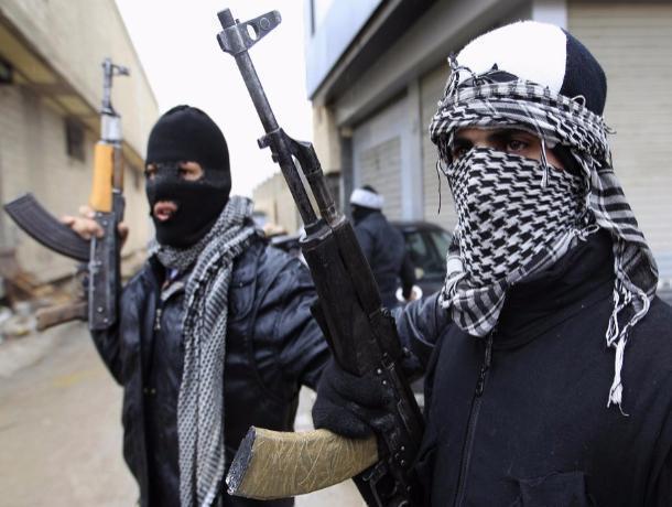 ВРостове суд рассматривает дело предполагаемого члена ячейки ИГ* изДагестана