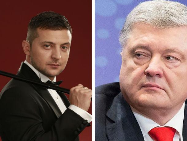 Ростовские букмекеры принимают ставки на победителя выборов президента Украины