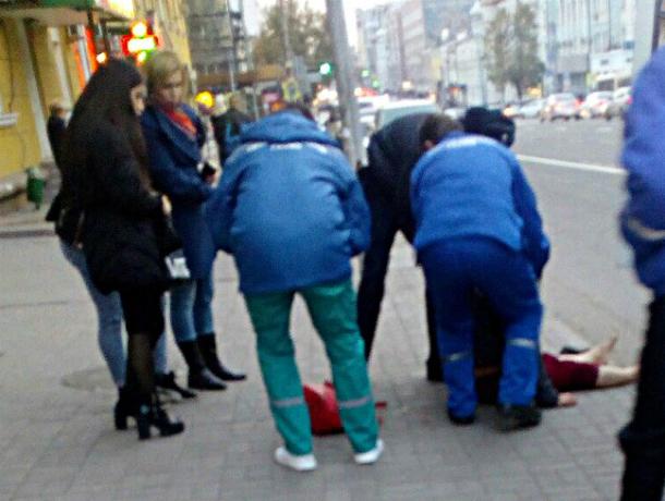 Жестокий и принципиальный водитель маршрутки избил ростовчанку из-за восьми рублей