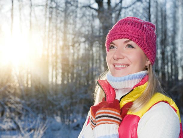 «Жаркое» декабрьское солнце согреет жителей Ростова в преддверии рабочей недели