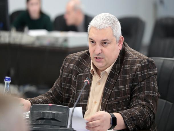 Экс-министр строительства Ростовской области остался под стражей