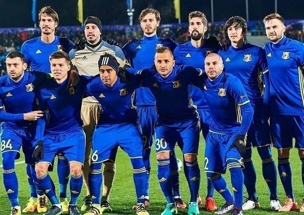 Футбольный агент принудил «Ростов» вернуть ему сотни тыс.  долларов