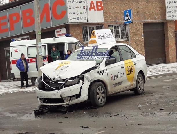 ВРостове в итоге трагедии пострадали 4 человека