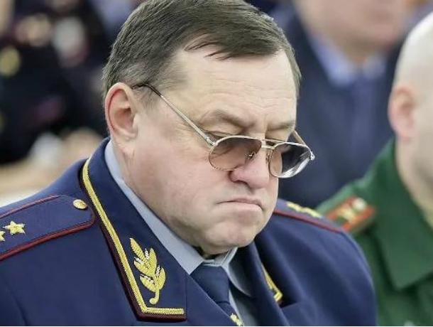 Находящийся в СИЗО экс-начальник ГУФСИН оказался смертельно больным