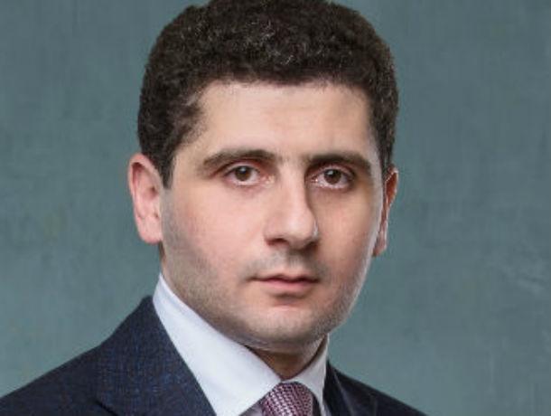 Хозяин набережной Ростова стал депутатом Заксобрания Ростовской области