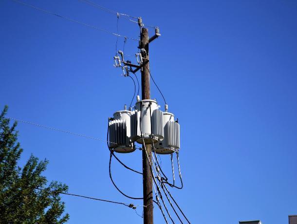 Где в Ростове на следующей неделе не будет электричества - «Блокнот» публикует полный список