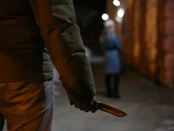 «Черный человек» с ножом в руке преследовал обомлевшую от страха девушку по вечернему Ростову