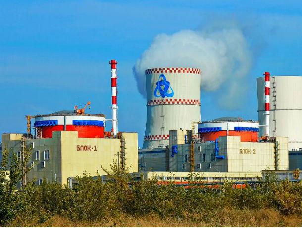 Атомщики настаивают на увеличении мощности проблемного энергоблока Ростовской АЭС