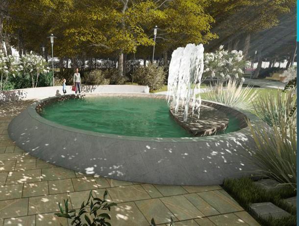 На благоустройство парка «Осенний» в Ростове выделили 86 млн рублей