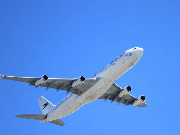 Регулярные рейсы из Ростова в Волгоград открыла авиакомпания «Азимут»