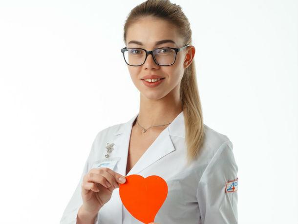 29 сентября - Всемирный день сердца. Измерь свою талию!