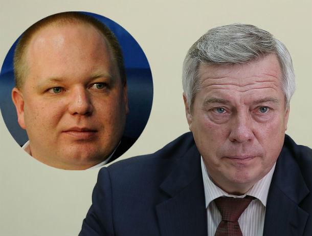 «Голубеву не избежать отставки в ближайшее время» — политолог Дмитрий Фетисов