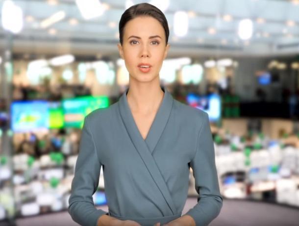 Сбербанк создал ведущую новостей на основе технологий искусственного интеллекта