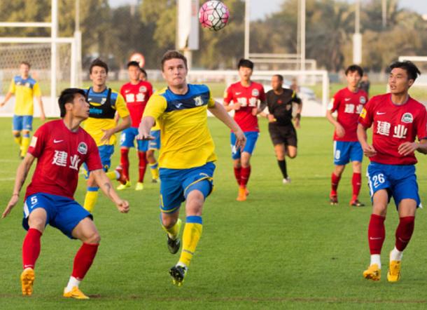 Впреддверии Лиги Европы УЕФА: «Ростов» проведет вТурции 4 матча