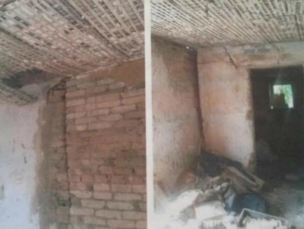 Девушке-сироте из «страшного дома» Ростовской области отказали власти