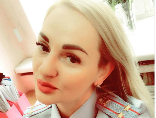 Полковник полиции сбежала из Ростова в Грузию