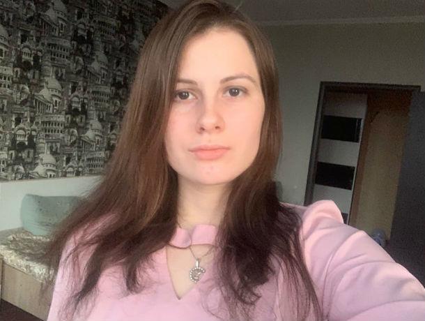 «Никогда не сдавайся»: Александра Сафонова пробует силы в конкурсе «Мисс Блокнот Ростов-2019»
