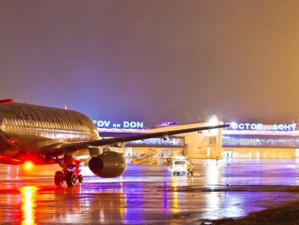 Вростовской клинике скончался пассажир совершившего экстренную ночную посадку самолета Тбилиси
