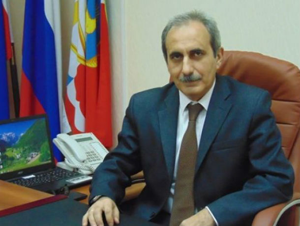Каменск-Шахтинский лишился главы администрации в Ростовской области