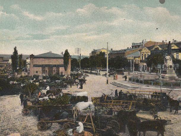 Где мои 17 лет на Большом Каретном: а вы знаете первые названия ростовских улиц?