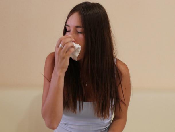 Нужно искоренить причину возникновения аллергии, а природу не поменять, - ростовчане