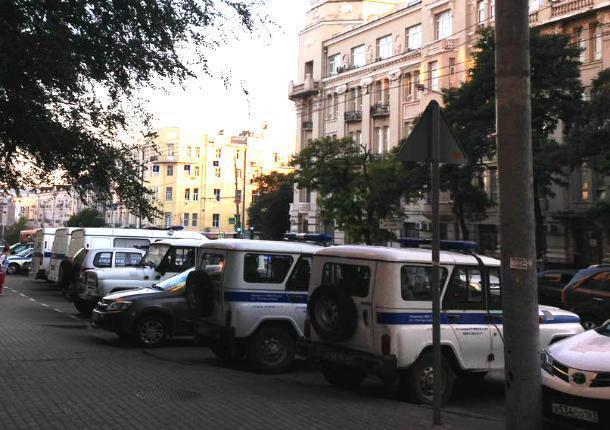 Увольнения, выговоры и понижение в должности: комиссия МВД закончила проверку донской полиции