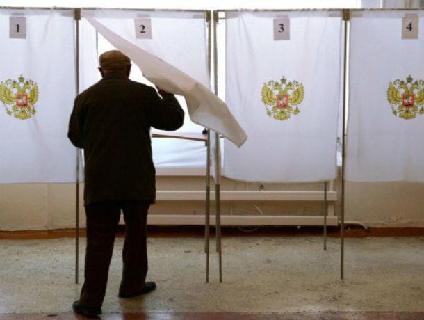 Кто в Ростове голосовал за повышение пенсионного возраста - досье «Блокнота»