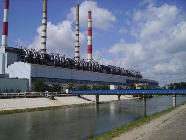 Правительство России решило не закрывать Новочеркасскую ГРЭС до 2025 года