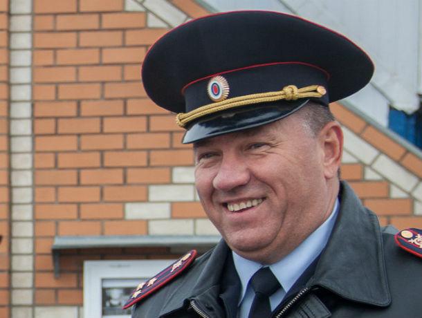 У главного кандидата на пост главы регионального ГИБДД в Ростове нашли поддельный диплом
