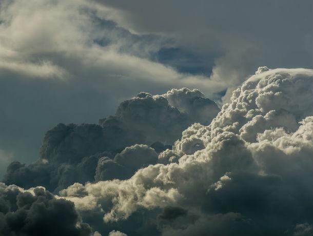 На Ростов надвигается шторм: какая погода будет в четверг, 21 ноября
