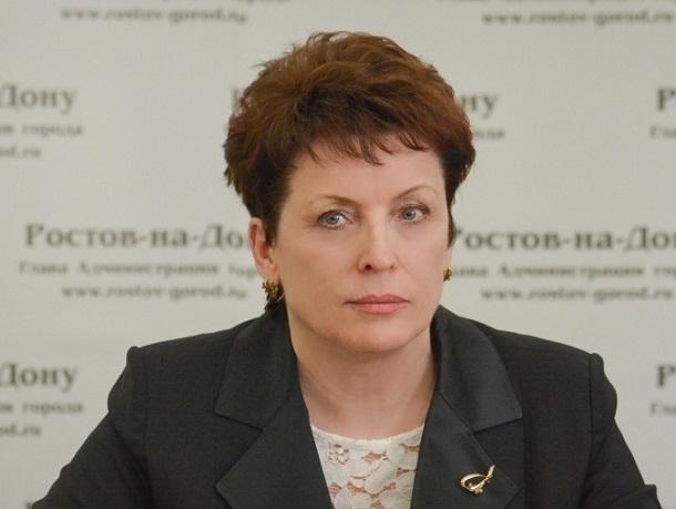 Новым заместителем руководителя администрации Ростова посоциальным задачам стала Елена Кожухова