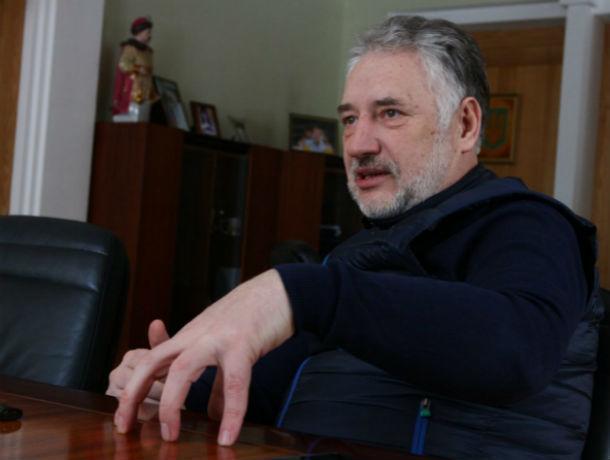 Губернатор Донецкой области потребовал вернуть Украине Ростовскую область