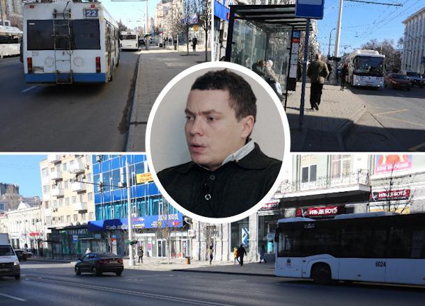 «Главное — чтобы не опередил конкурент»: почему ростовские автобусы не доезжают до остановок