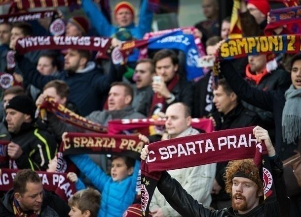 УЕФА запретил болельщикам «Спарты» появляться в Ростове на матче Лиги Европы