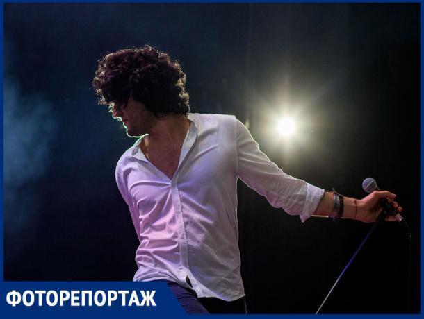 В Ростове в восьмой раз прошел фестиваль «Праздник музыки»