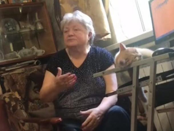 Вдова гения комедии Михаила Пуговкина живет в нищете в Ростове