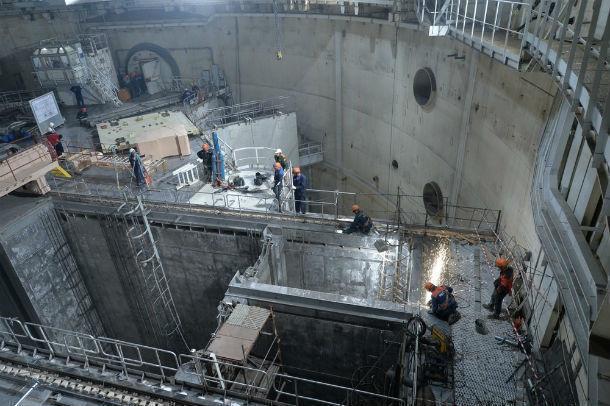 Ростовская АЭС выплатила 4 млрд руб штрафов заперепростой 3-го блока
