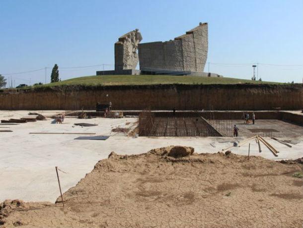 Стало известно, каким будет музей «Самбекские высоты» в Ростовской области