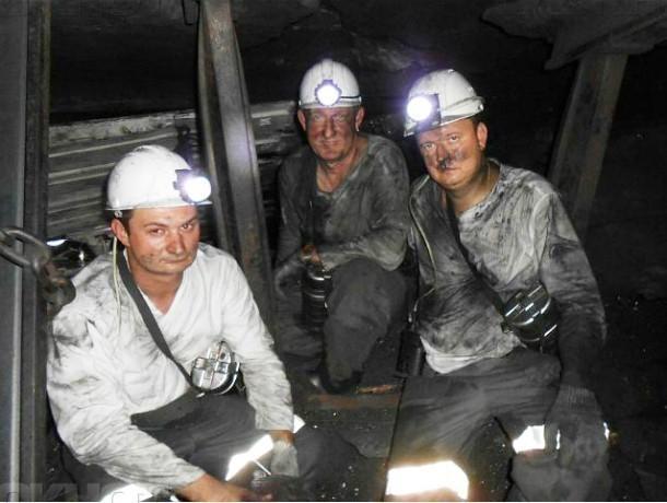 Горняки обанкротившегося «Кингкоула» вРостовской области получили три млн руб.
