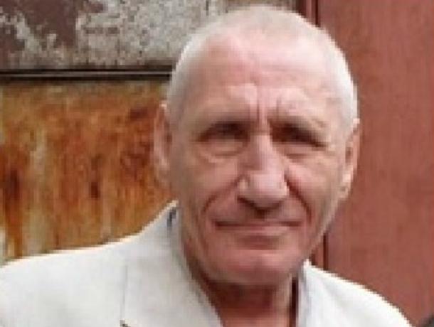Седой дедушка в спортивных штанах бесследно исчез в Ростове