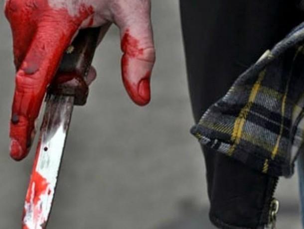 В Ростовской области разыскивают убийцу, хладнокровно зарезавшего семиклассника
