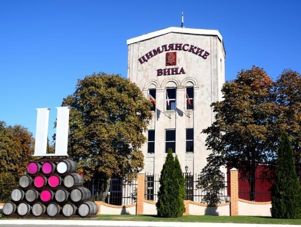 Ростовский завод «Цимлянские вина» возобновил работу
