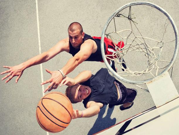 Фестиваль уличного баскетбола с участием мужских и женских команд пройдет на Левбердоне Ростова