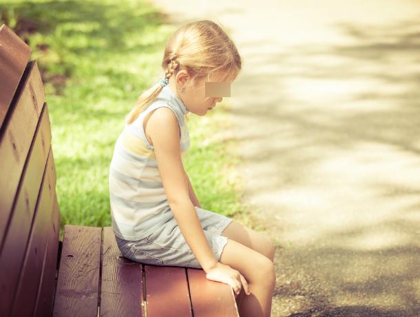 Сбежавшую из дома 10-летнюю девочку поздним вечером обнаружила одноклассница в парке Ростова