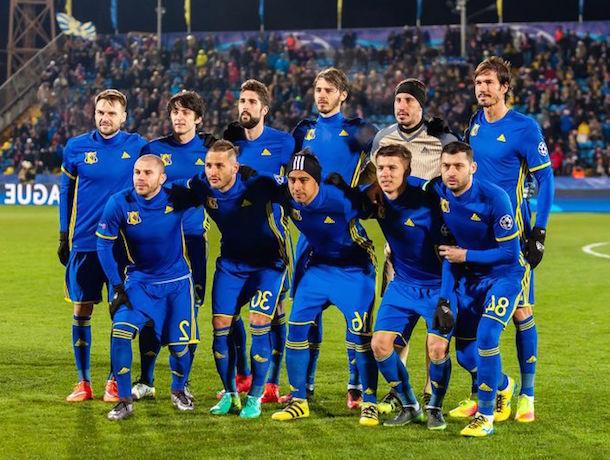 Футбольный клуб «Ростов» могут признать банкротом