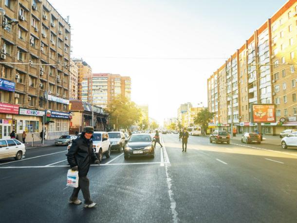 ВЧелябинске обнаружили самую длинную икривую улицы