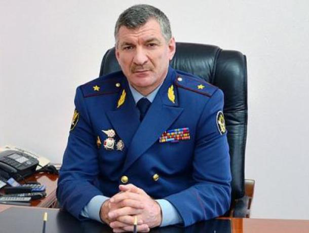 На смену обвиняемому во взятке начальнику регионального ГУФСИН может прийти коллега из Дагестана