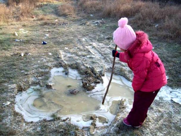 ВРостовской области ожидаются заморозки до