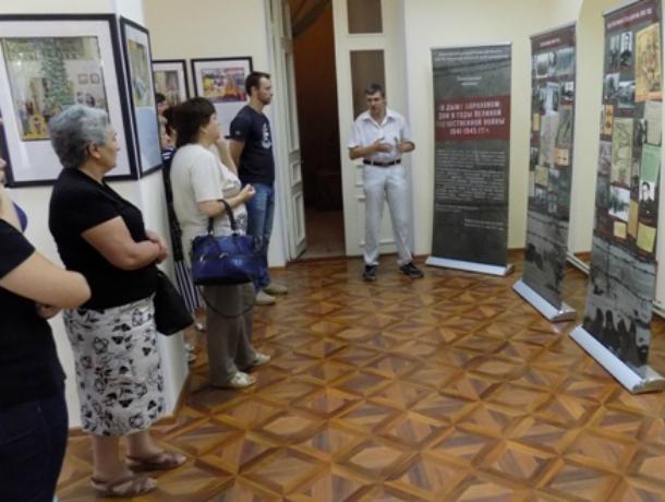 Топ-5 увлекательных мероприятий «Ночи музеев» в Ростовской области